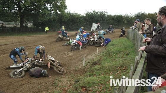 more pics from the eastern centre Championship at Lyng 13/10/2019