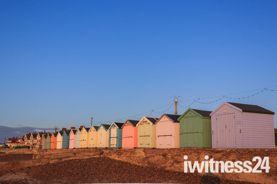 Photo Challenge:  Leading Lines