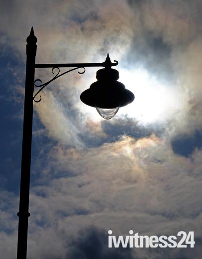 Felixstowe light