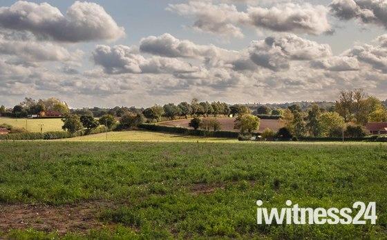 East Norfolk Landscape