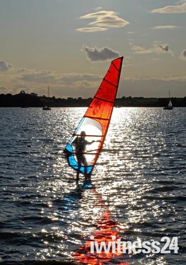 Levington windsurf