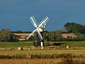 Ashtree Farm Drainage Mill