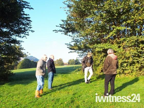 Wild Weston, Rewilding Worle