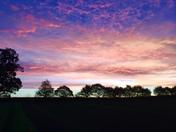 Sunrise, Filby