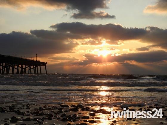 Lowestoft Sunrise