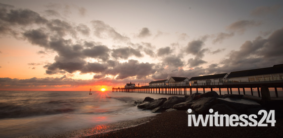 Southwold Sunrise