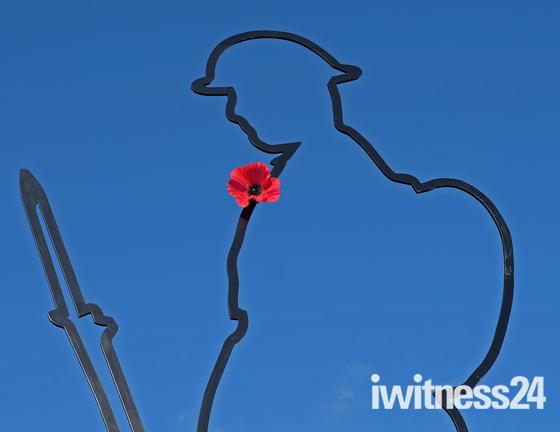 Felixstowe Remembrance Sunday