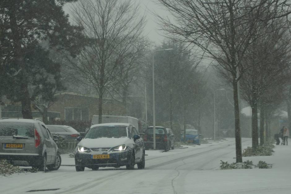 Sneeuwkansen
