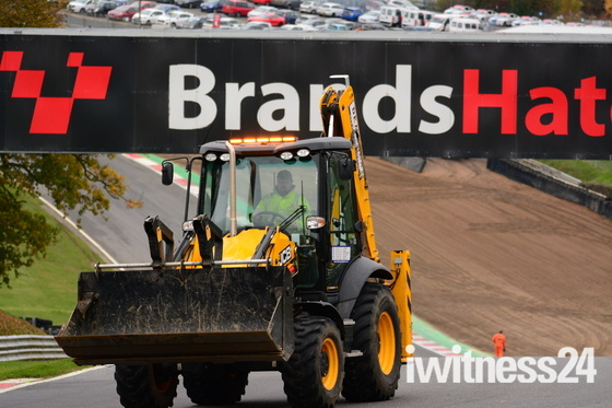 Brands Hatch Indy KA 500