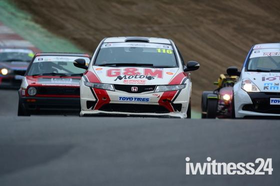 Brands Hatch Indy KA 500