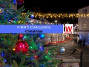 PHOTO CHALLENGE: Christmas
