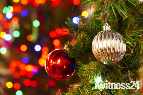 FAKENHAM XMAS TREE FESTIVAL