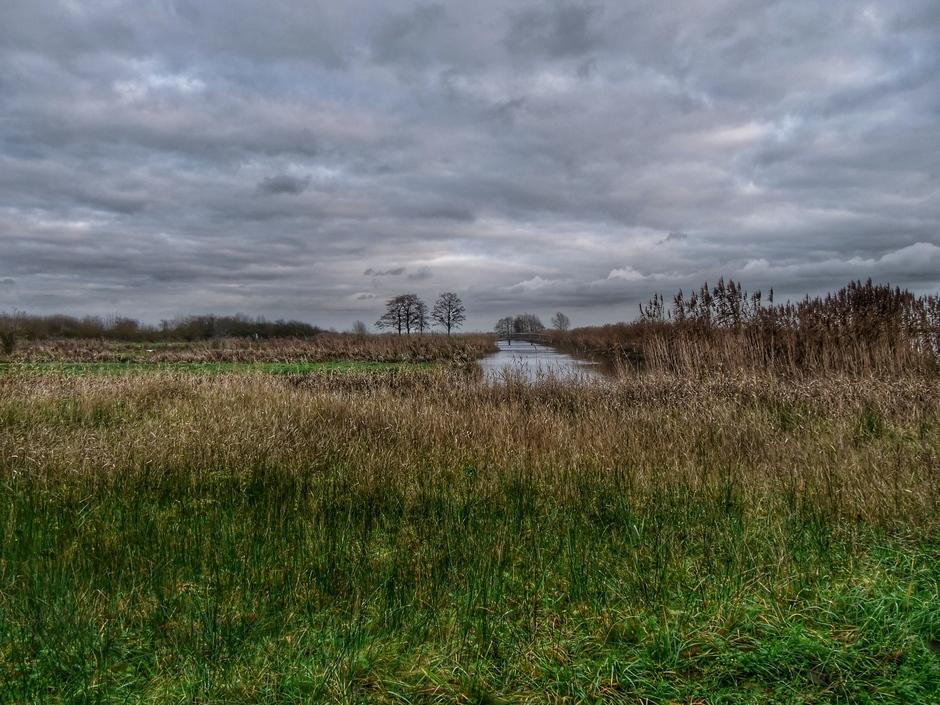 Zaterdagmiddag in Reeuwijk