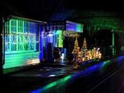The Norfolk Lights Express