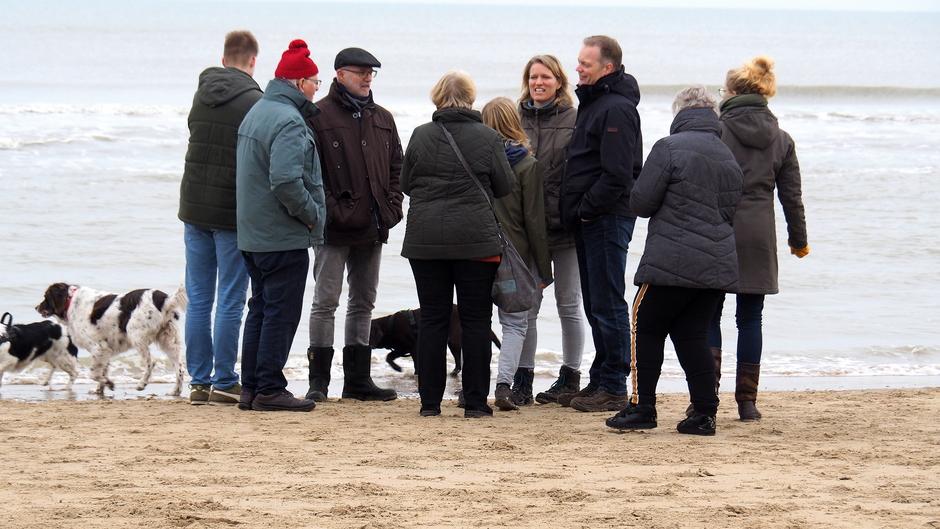Heel Holland Strand(t)