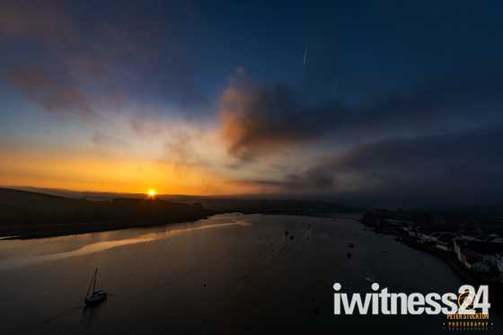 sunrise bideford