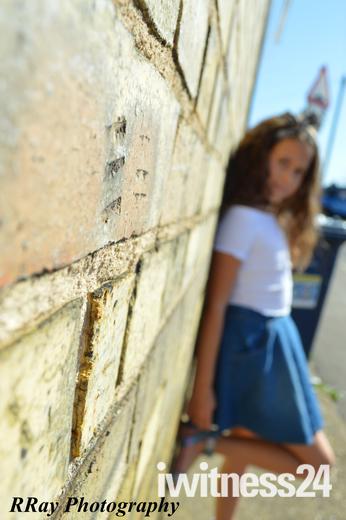 Street photoshoots.