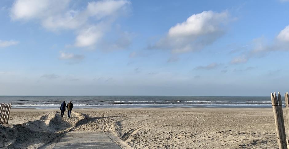 Opklaringen aan de kust