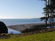 Sunny Sunday at Budleigh
