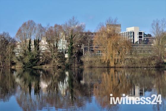 Reflections UEA Broad