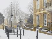 Winter Mornings  Projest 52 - week