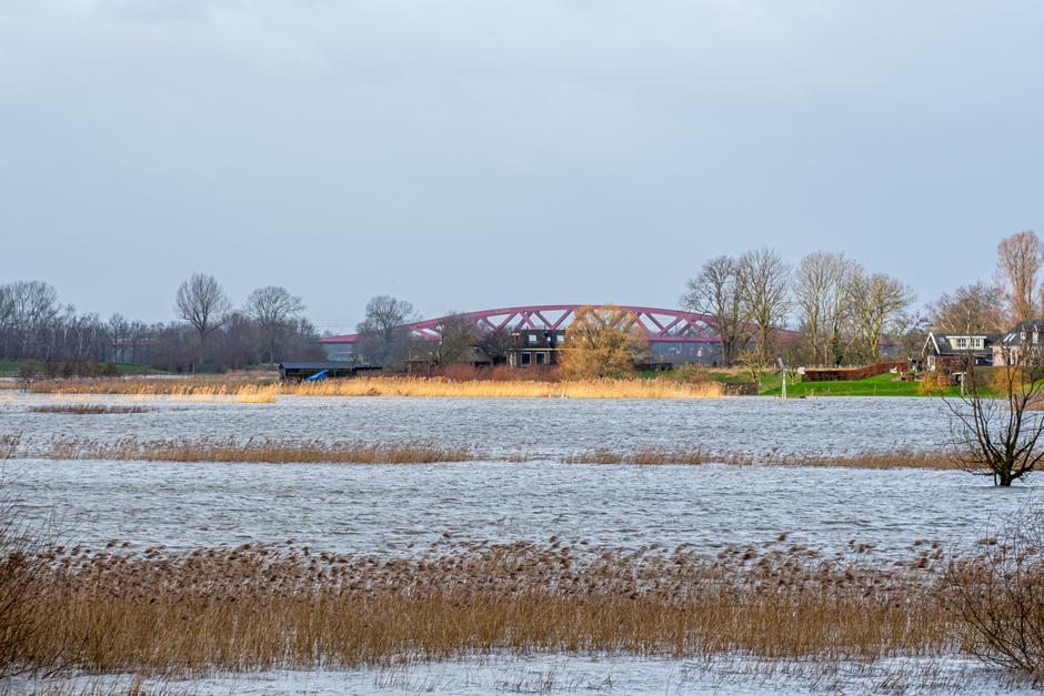 Hoogweter IJssel