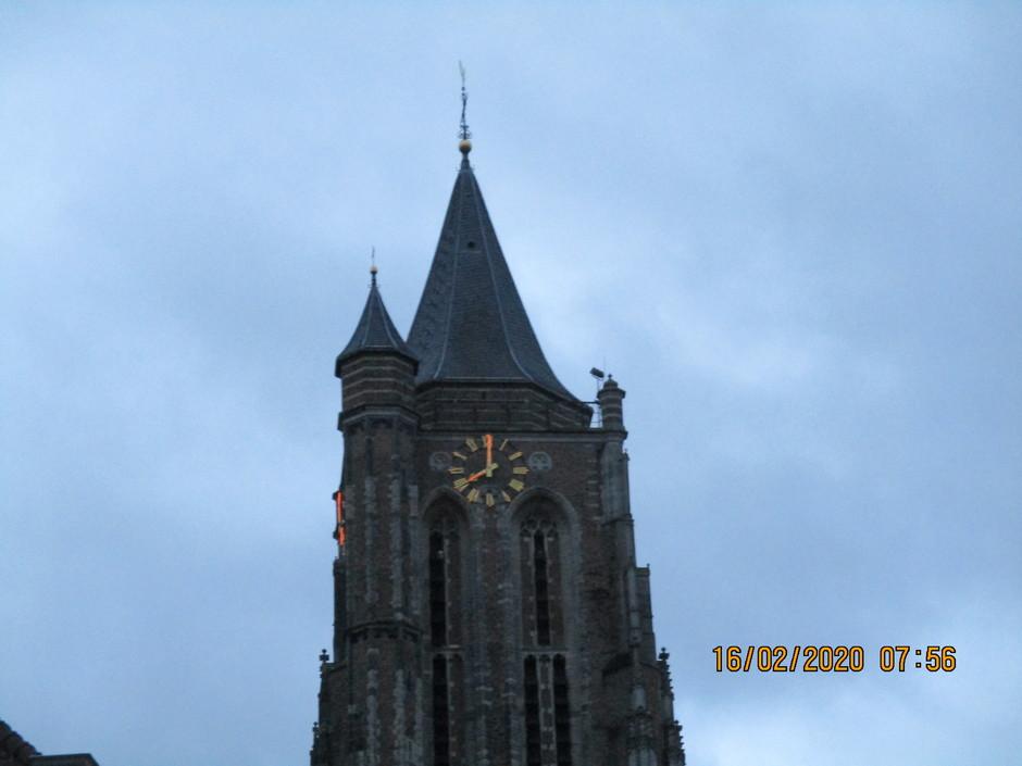 Sint-Jans kerktoren Gorinchem