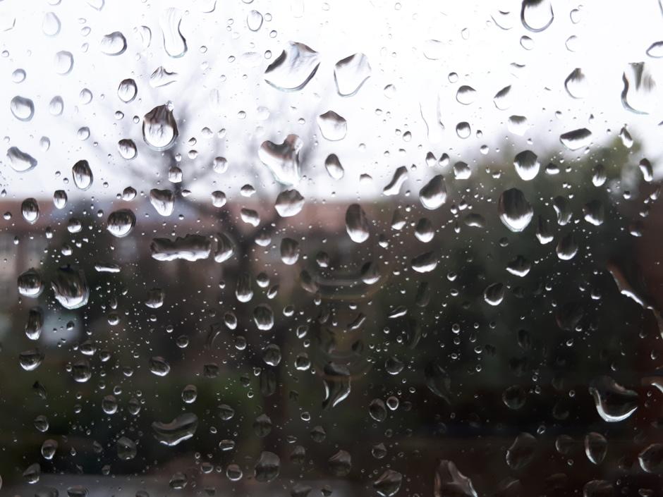Regen.