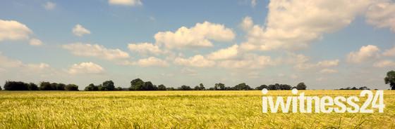Photo Challenge - Suffolk Landscapes