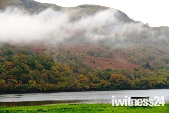 Scotland landscapes.(challenge)