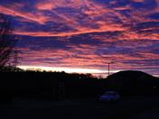 Great Ashby Sunrise