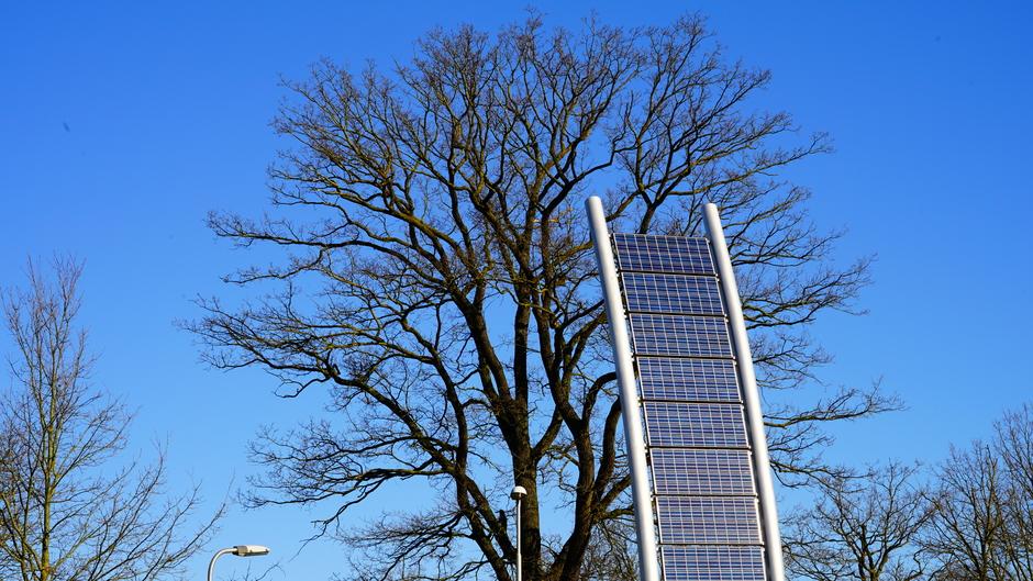 Zonne-energie dagen