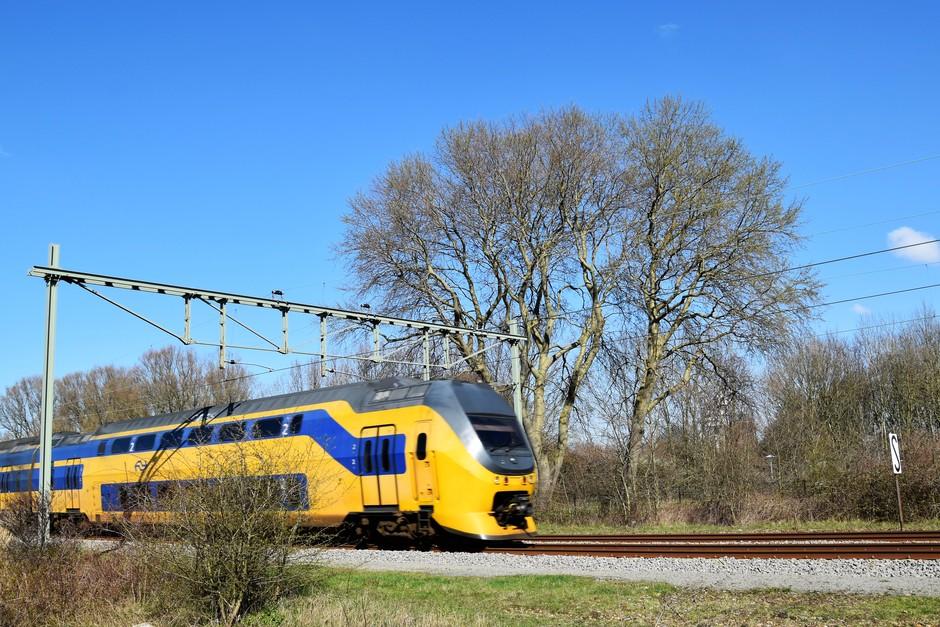 Minder treinen
