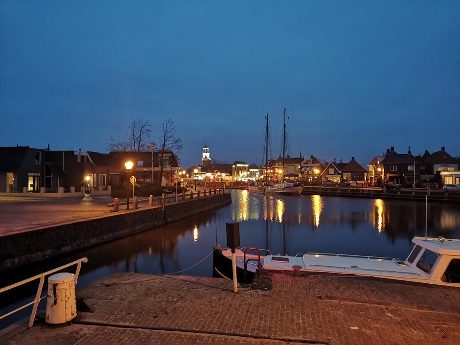 Binnenhaven Lemmer (FRL)