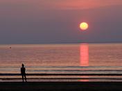 Sunset Variations