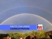 PHOTO CHALLENGE: Lockdown Pictures