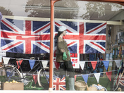 VE Day tribute
