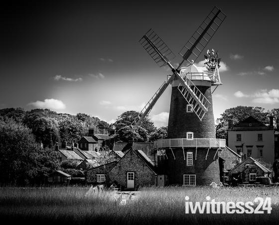 Cley Windmill North Norfolk