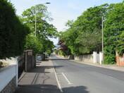A walk down Salterton Road, Exmouth