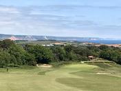East Devon golf course