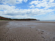 Sandy Bay beach