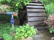 Withycombe Mill Wheel.