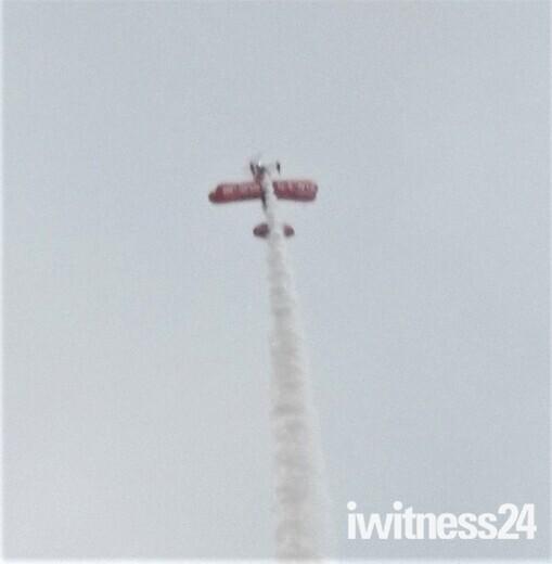 Aerobatic Maneuvers