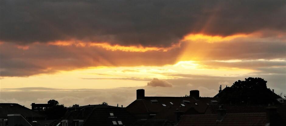 Gorinchem laatste straal van de zonneharp