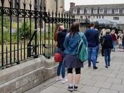 Covid 19 Measures in Norwich