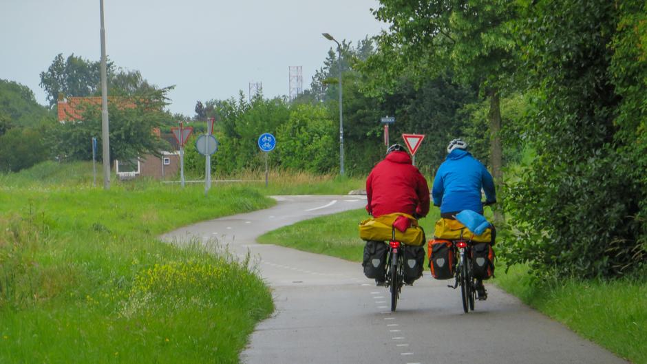 Vakantie op de fiets
