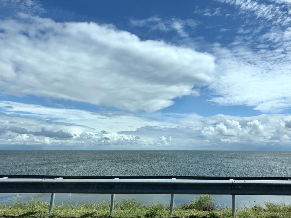 Mooi Ijsselmeer