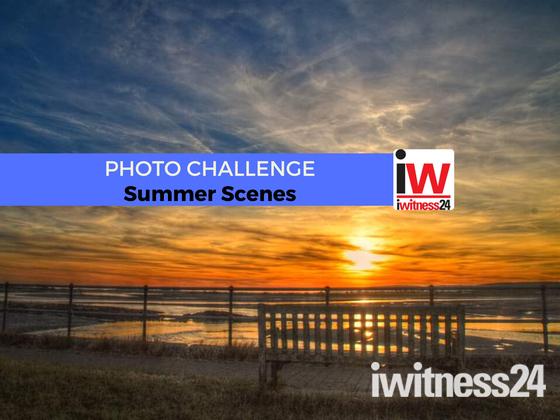 PHOTO CHALLENGE: Summer Scenes