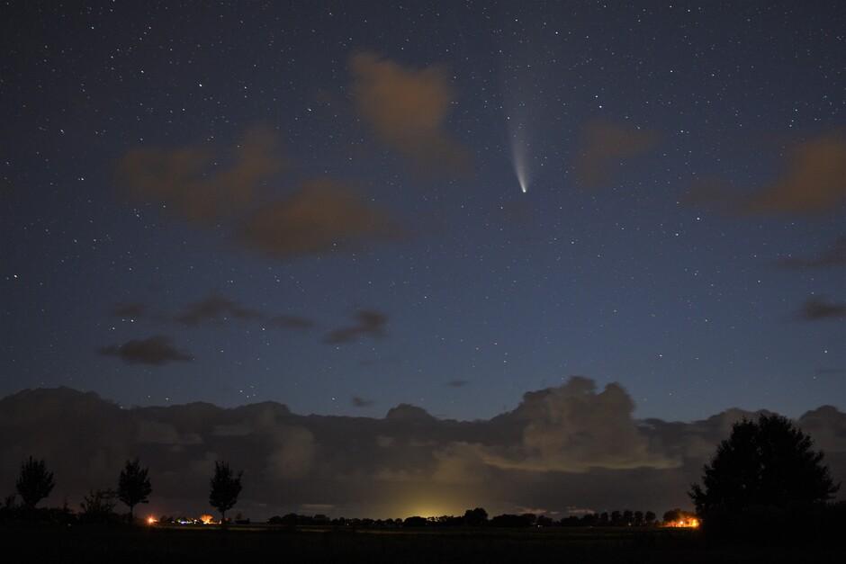 Komeet Neowise