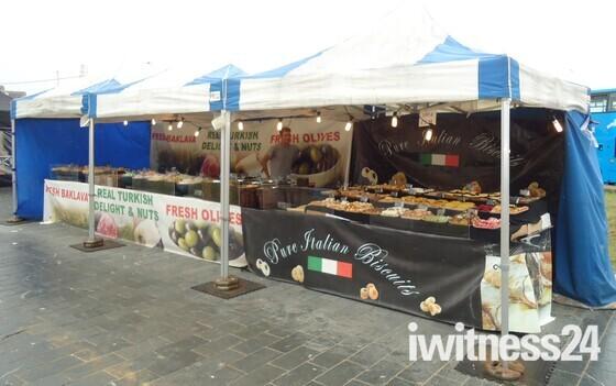 Continental Food Market